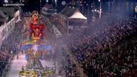 Carnaval de Vitória 2018: Confira o desfile da Boa Vista