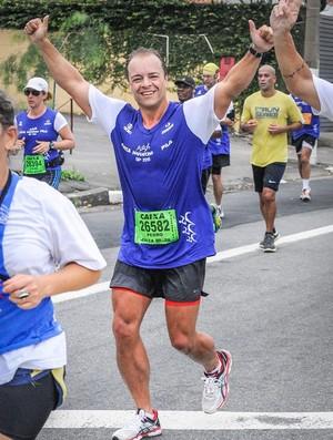 Pedro Vieira 15 milhas Maratona SP 2015