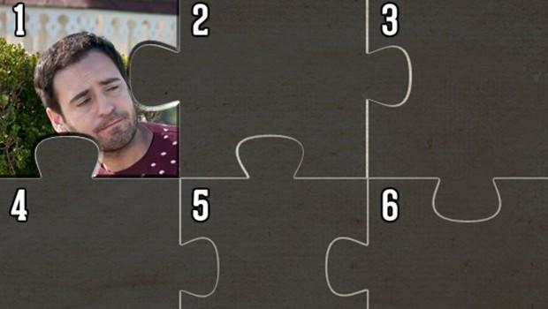 Os 7 Pecados: O game da Inveja desafia a sua agilidade (Reprodução/RPC TV)