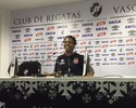 """Andrezinho afirma que não há acomodação: """"Cobrança existe"""""""