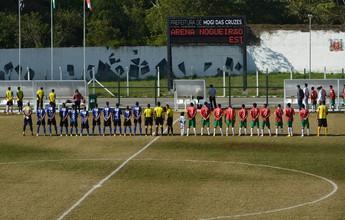 Portuguesa Santista vence Atlético Mogi e garante liderança do grupo 4