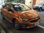 Chevrolet Onix 'aventureiro' é flagrado; versão irá se chamar Activ
