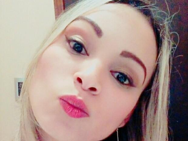 Janaina Santos desapareceu no dia 28 de julho de 2016, em Sete Barras (Foto: Reprodução / Facebook)