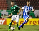 Atacante Reis considera gol da derrota do Avaí como 'infantil'