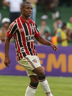 Wellington São Paulo (Foto: Rubens Chiri / Site oficial do São Paulo FC)