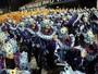 Saiba como foram os 2 dias de desfiles das escolas de SP (Caio Kenji/G1)