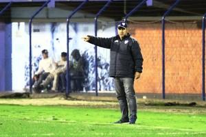 Gilson Kleina Avaí (Foto: Jamira Furlani/Avaí FC)