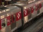 Sindicato dos ferroviários de SP denuncia falta de manutenção de trens