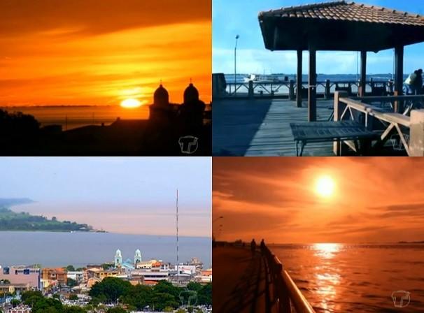 Santarém está entre uma das 100 melhores cidades do Brasil, para se viver. (Foto: Priscila Miranda/ TV Tapajós)