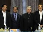 Governo da Venezuela e oposição anunciam abertura de diálogo