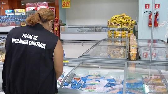 Vigilância fiscaliza produtos de origem animal em Dourados