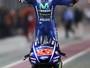 Viñales vence duelo com Dovizioso e fatura primeira prova da MotoGP