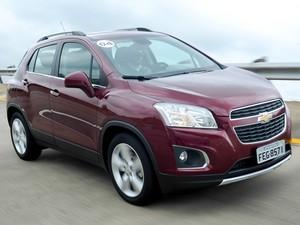 Crossover mexicano tem conteúdo para enfrentar Ford EcoSport, mas preço atrapalha. (Foto: Flavio Moraes / G1)