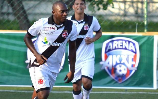 Vasco Campeonato Carioca Futebol 7 (Foto: Joaquim Azevedo/JornalF7.com)