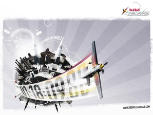 Papel de Parede do Red Bull Air Race