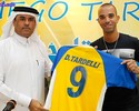 Atlético-MG planeja quitar dívida por Tardelli e comemora sócio-torcedor