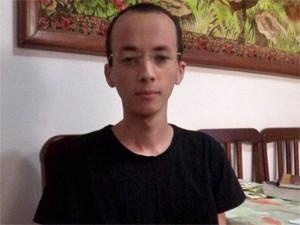 Eduardo Pereira foi aprovado pelo Sisu (Foto: Arquivo pessoal)