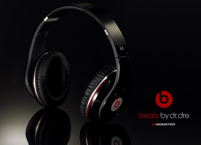 o Beats by Dr. Dre da Monster era o queridinho entre os usuários (Foto: Divulgação/ Monster)