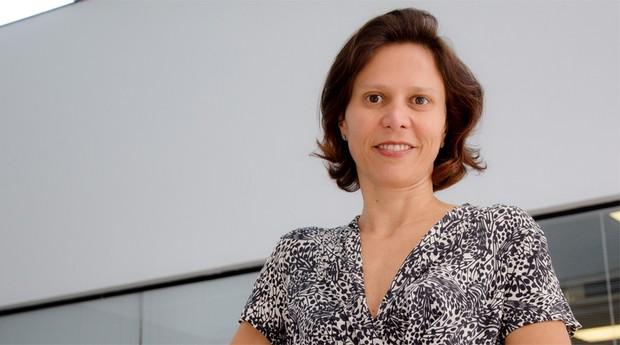 Marilia Rocca, diretora-executiva da Ticket (Foto: Divulgação)