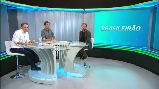 """Lino vê Botafogo melhor que o Vasco """"em tudo"""" e dá crédito a Jair Ventura"""