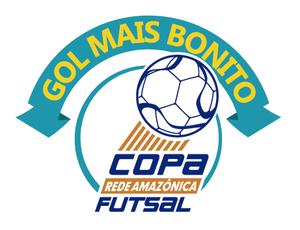 Logo gol mais bonito (Foto: Divulgação/Rede Amazônica)