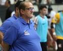Especulado no Sorocaba, Fernando Ferretti anuncia a saída do Corinthians