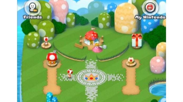 Super Mario Run: vincule seu jogo a uma conta My Nintendo (Foto: Reprodução / Thomas Schulze)