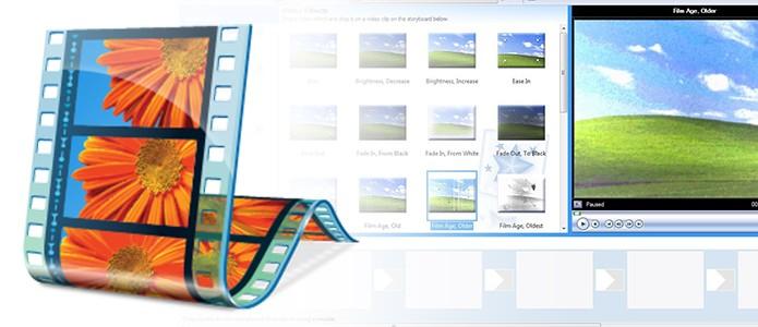 Veja como renderizar seus vídeo no Movie Maker (Foto: Reprodução/André Sugai)