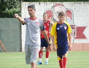 Rodrigo Santana, quando ainda fazia parte do USC (Foto: Ascom USC)
