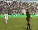 Do gol ao ataque: lista de pendurados do Salgueiro conta com sete jogadores