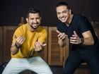 Wesley Safadão e Dennis DJ lançam a música 'Na farra'; ouça