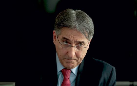 Fernando Pimentel,Governador do Estado de Minas Gerais (Foto: Joel Silva/Folhapress)