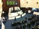 Assembleia mantém restrições nas vendas em cantinas de escolas do PR