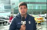 Direto de Moscou, Marcelo Courrege fala sobre repercussão após possível caso de doping