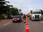Polícia Rodoviária Federal inicia ações da Operação Rodovida