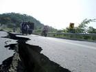 Réplica de terremoto de magnitude 5,5 atinge a costa do Equador
