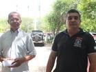 'Não sabemos se voltamos com vida ou no caixão', diz presidente da Abecs