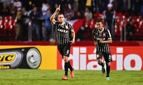 Após enfrentar o São Paulo pela Recopa, Corinthians volta sua atenção para partida do Brasileirão (Foto: Marcos Ribolli / Globoesporte.com)