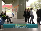 Preço da passagem de ônibus interestaduais sobe no Alto Tietê