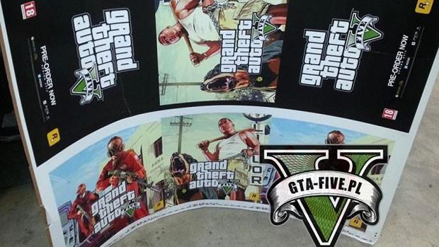 Imagem sugere lançamento de 'GTA V' para período entre março e junho de 2013 (Foto: Reprodução)