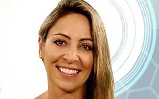 Francieli BBB 15 (Foto: Divulgação/Globo)