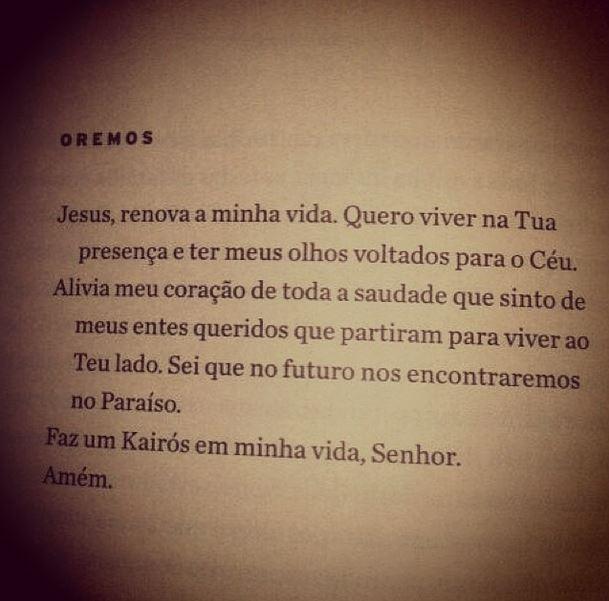 Fernanda de Souza posta mensagem no instagram (Foto: Instagram / Reprodução)
