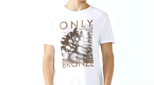 Camiseta da Foxton (Foto: Divulgação)