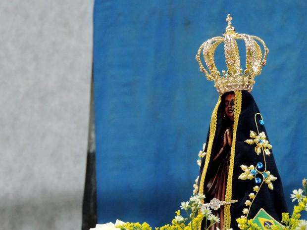 Imagem Original De Nossa Senhora Aparecida: Dia De Nossa Senhora Da Conceição Aparecida Tem