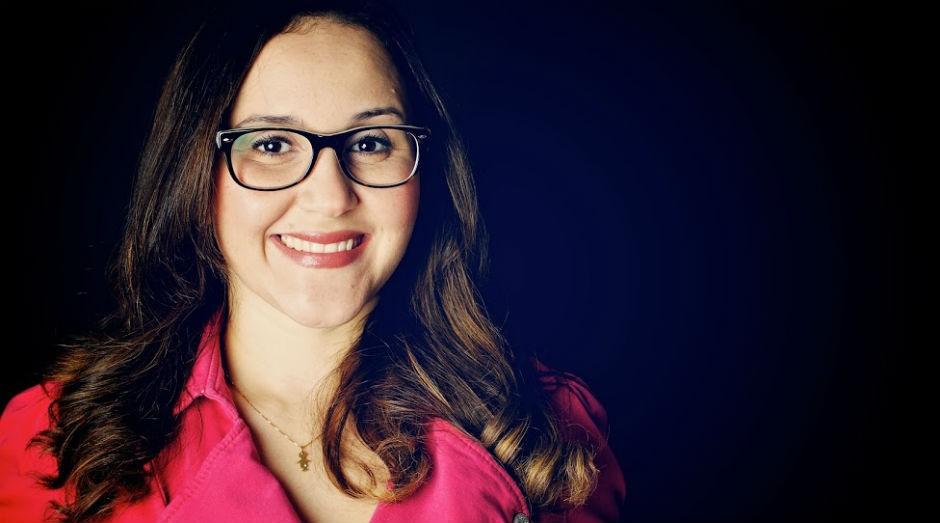 Candice Pascoal, fundadora do crowdfunding Kickante (Foto: Divulgação)