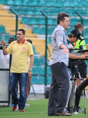 argel figueirense mabília inter de lages (Foto: Luiz Henrique / FFC)