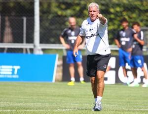 Antônio Mello comanda treinos físicos no Grêmio (Foto: Lucas Uebel/Grêmio FBPA)