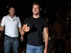 'Não tenho obrigação de ter gay na novela', diz a jornal autor de 'Av. Brasil'