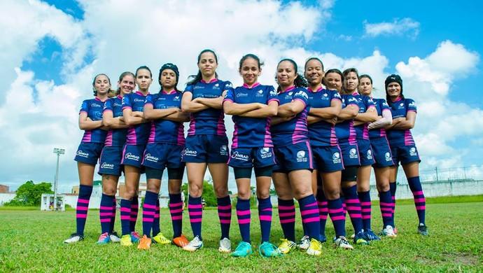 Maceió Rugby Clube (Foto: Natália Momberg)