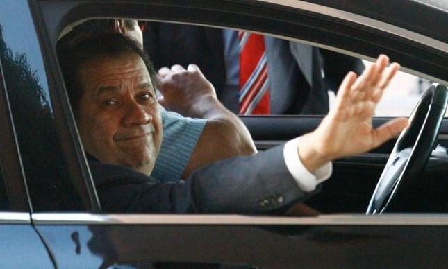 Carlos Luppi, presidente do PDT (Foto: André Coelho / O Globo)